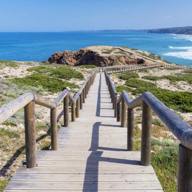 Séjour combiné Lisbonne-Algarve