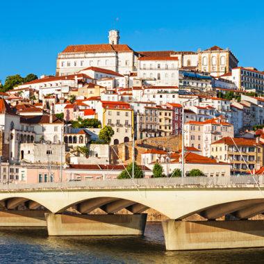 Découverte en autotour de Lisbonne à Porto